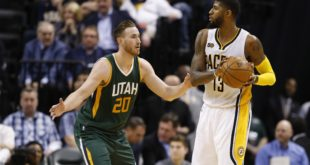 Mercato NBA: Butler, Paul, Hayward, George: i quattro nomi dell'estate!