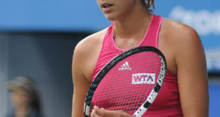 Muguruza in forma per lo US open