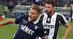 Video Goal Juventus Lazio 2-3: Highlights e Tabellino Supercoppa Italiana 13-08-2017