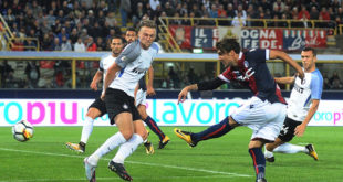 Video Gol Bologna Inter 1-1: Highlights e Tabellino Serie A 5^ Giornata 19-09-2017