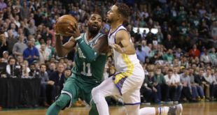 NBA Regular Season 2017/18: Irving e Harden trascinano Celtics e Rockets in vetta alle Conference!