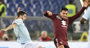 Video Gol Lazio-Torino 1-3 : Highlights e Tabellino Serie A, 11-12-2017