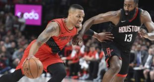NBA Regular Season 2017/18: Rockets insuperabili, sorprendenti Heat e Bulls!