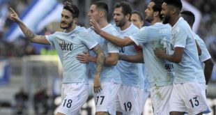 Video Gol Lazio-Chievo 5-1: Highlightes e Tabellino Serie A 21-01-2018