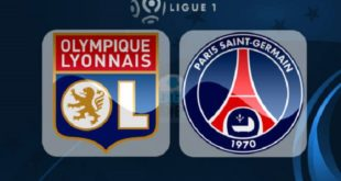 Probabili Formazioni Lione – Paris Saint Germain, Ligue 1 21-01-2018