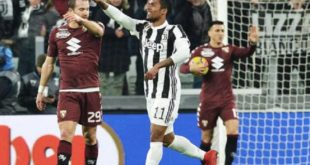 Video Gol Juventus-Torino 2-0 Coppa Italia: Highlights e Tabellino 03-01-2018