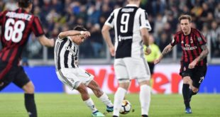 juventus milan 3-1 video gol highlights