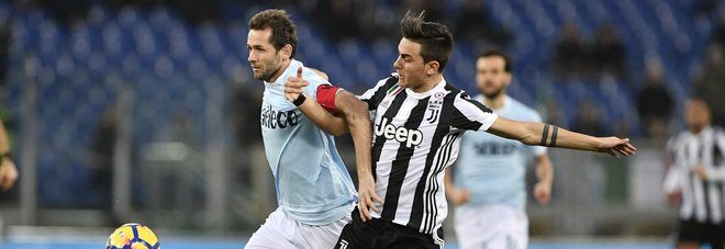 lazio juventus video gol highlights sintesi serie a tabellino