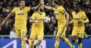 real madrid juventus video gol highlights sintesi quarti finale champions ritorno 11 aprile 2018