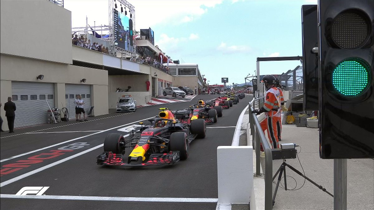 F1, QUALIFICHE GP FRANCIA 2018 : DOMINIO MERCEDES, POLE HAMI