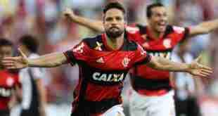 Tra i convocati c'è anche Diego, attualmente al Flamengo. (foto: Zimbio.com)