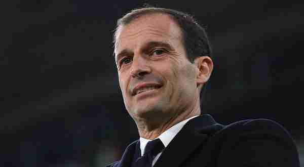 Massimiliano Allegri, tecnico della Juventus. (foto: Zimbio.com)
