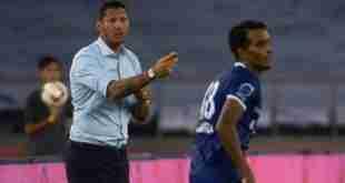 ISL: Marco Materazzi e il Chennaiyin Football Club si separano dopo tre anni.