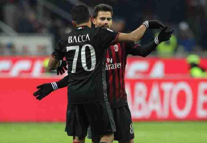 Probabili Formazioni Cagliari Milan 38 Giornata Serie A Borriello Sfida Bacca La Notizia Sportiva Il Web Magazine Sportivo