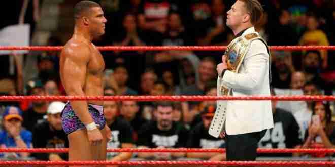 Che sta uscendo che in WWE