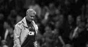 José Mourinho è pronto a sfidare il Liverpool con il suo United. (foto: zimbio.com)