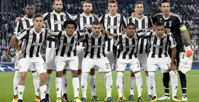 Il calciomercato della Juventus interessa la difesa