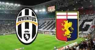 juventus-genoa probabili formazioni coppa italia tim cup ottavi finale