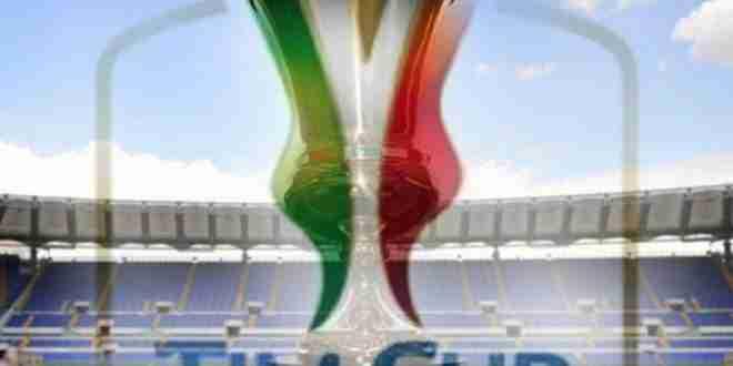 Coppa Italia 2020 Calendario.Coppa Italia 2019 2020 Tabellone Calendario