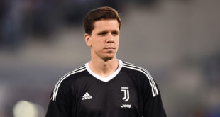 Cosa pensa Szczesny della sua altima parata in Juventus Roma?