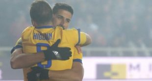 atalanta juventus video gol highlights coppa italia