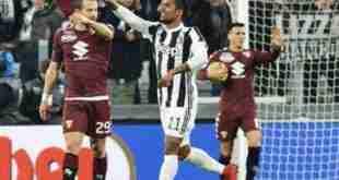 juventus torino coppa italia tim cup quarti finale video gol highlights sintesi