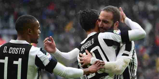 juventus udinese video gol highlights sintesi serie a
