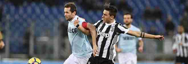 lazio juventus video gol highlights sintesi serie a tabellino