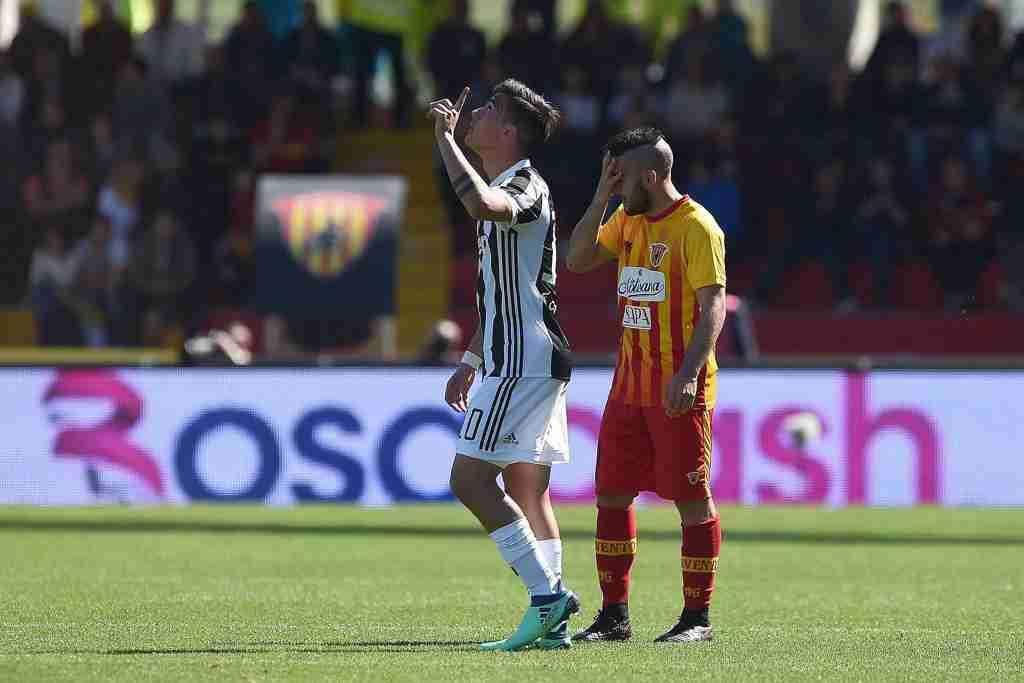 benevento-juventus-video-gol-highlights-sintesi-serie-a-tabellino