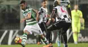 sporting boavistra probabili formazioni primeira liga 22 aprile 2018