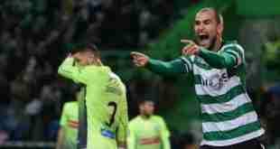 maritimo sporting cp probabili formazioni primeira liga 13 maggio 2018