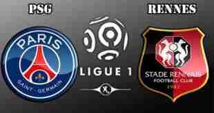 psg rennes probabili formazioni ligue 1 12 maggio 2018.