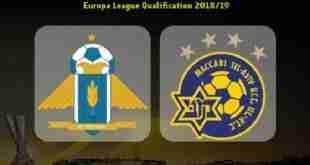 pronostici Pyunik Maccabi Tel Aviv