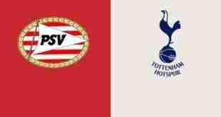 uefa champions league, psv eindhoven, tottenham