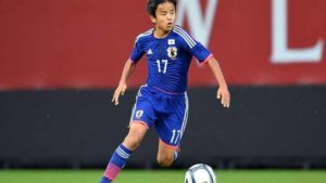 Talent Scout Mondo Calcio – Takefusa Kubo – l'apprendista di