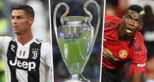 juventus-manchester united, uefa champions league, allegri, mourinho
