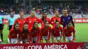IL BALLO DELLE DEBUTTANTI. Le 4 Nazionali di calcio femminile per la prima volta ai Mondiali