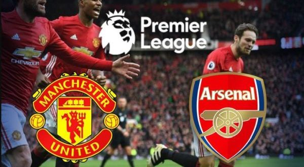 premier league, probabili formazioni, manchester united, arsenal