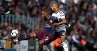 probabili formazioni Arsenal Fulham