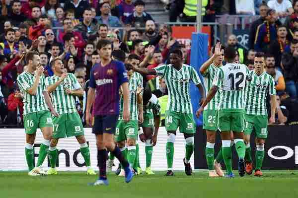Pronostico Espanyol – Betis Siviglia, Copa del Rey 24 01 19