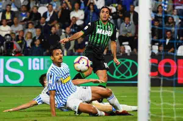 Calciomercato Parma: D'Aversa alla ricerca di un attaccante?