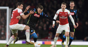 napoli-arsenal