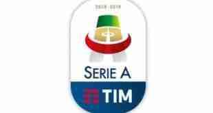 serie a tim, stagione 2019/2020