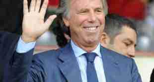 L'allenatore del Genoa non cambia