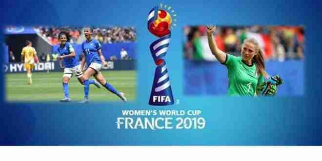 L'Italia batte l'Australia