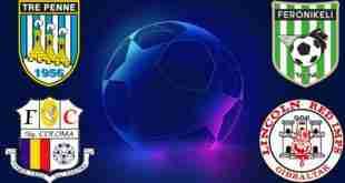 champions-league-preliminare-2019-2020