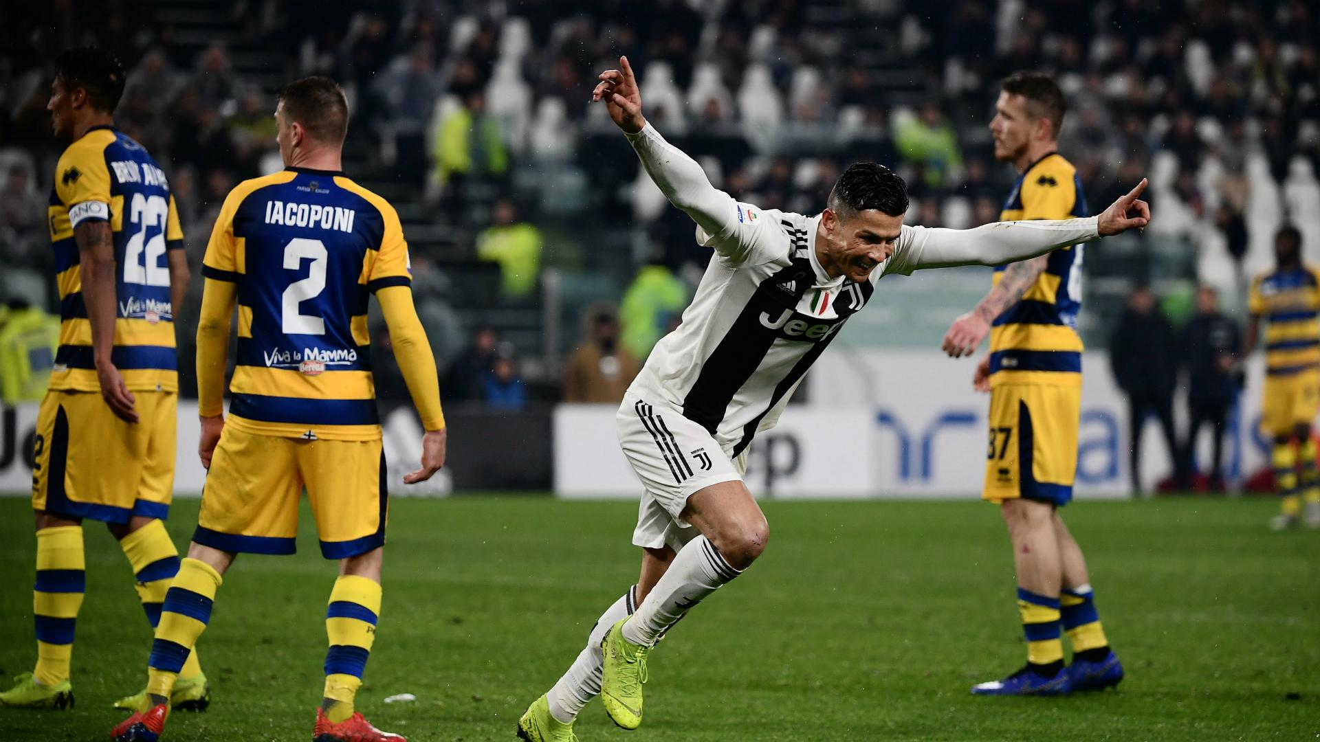 Calendario Serie Juventus.Calendario Serie A 2019 20 Prima Giornata Con Parma Juventus