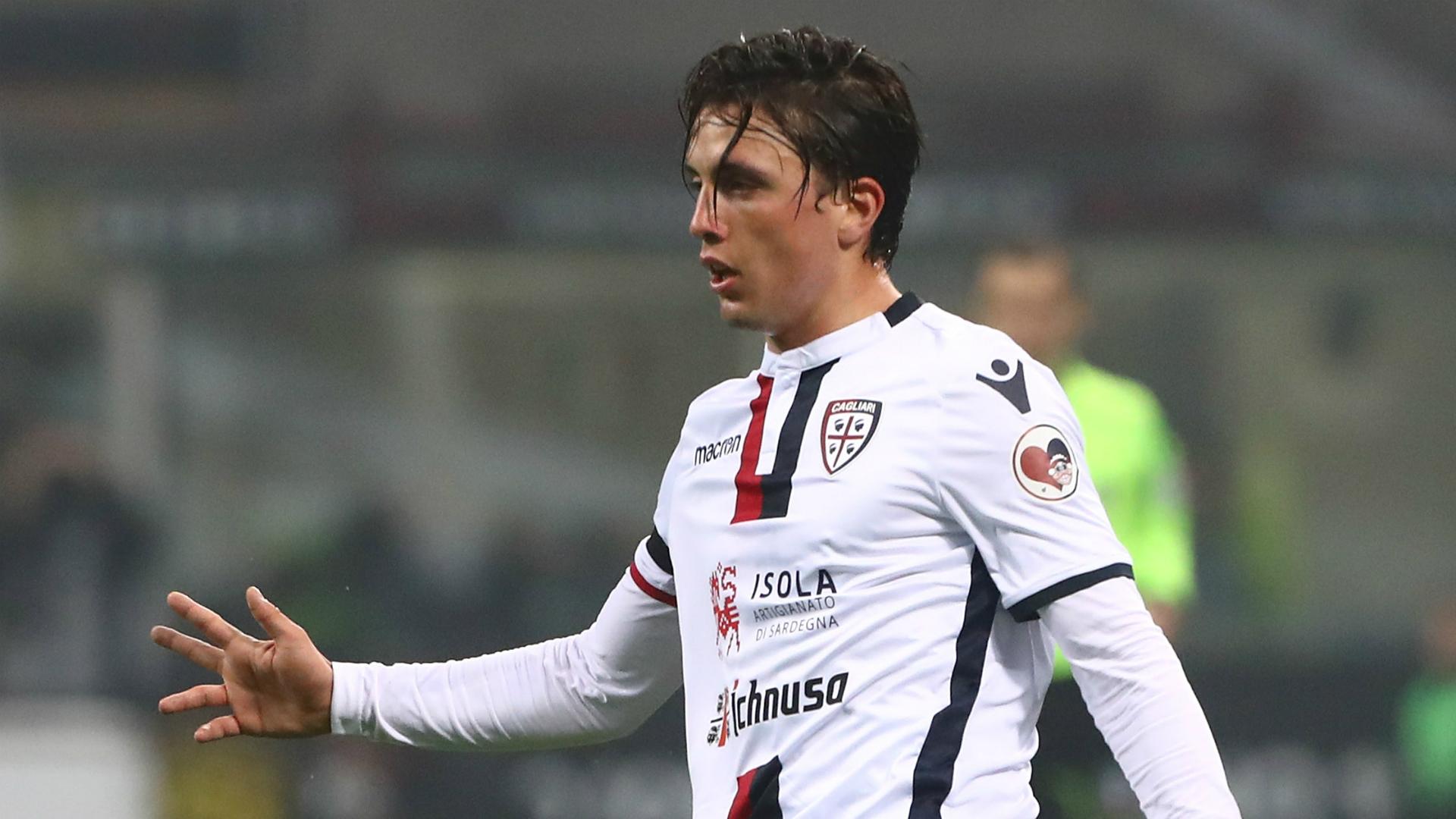 Calciomercato Juventus Pellegrini Puo Tornare In Prestito Al Cagliari La Notizia Sportiva Il Web Magazine Sportivo