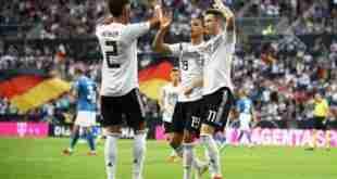 pronostico, qualificazioni euro2020, estonia, germania
