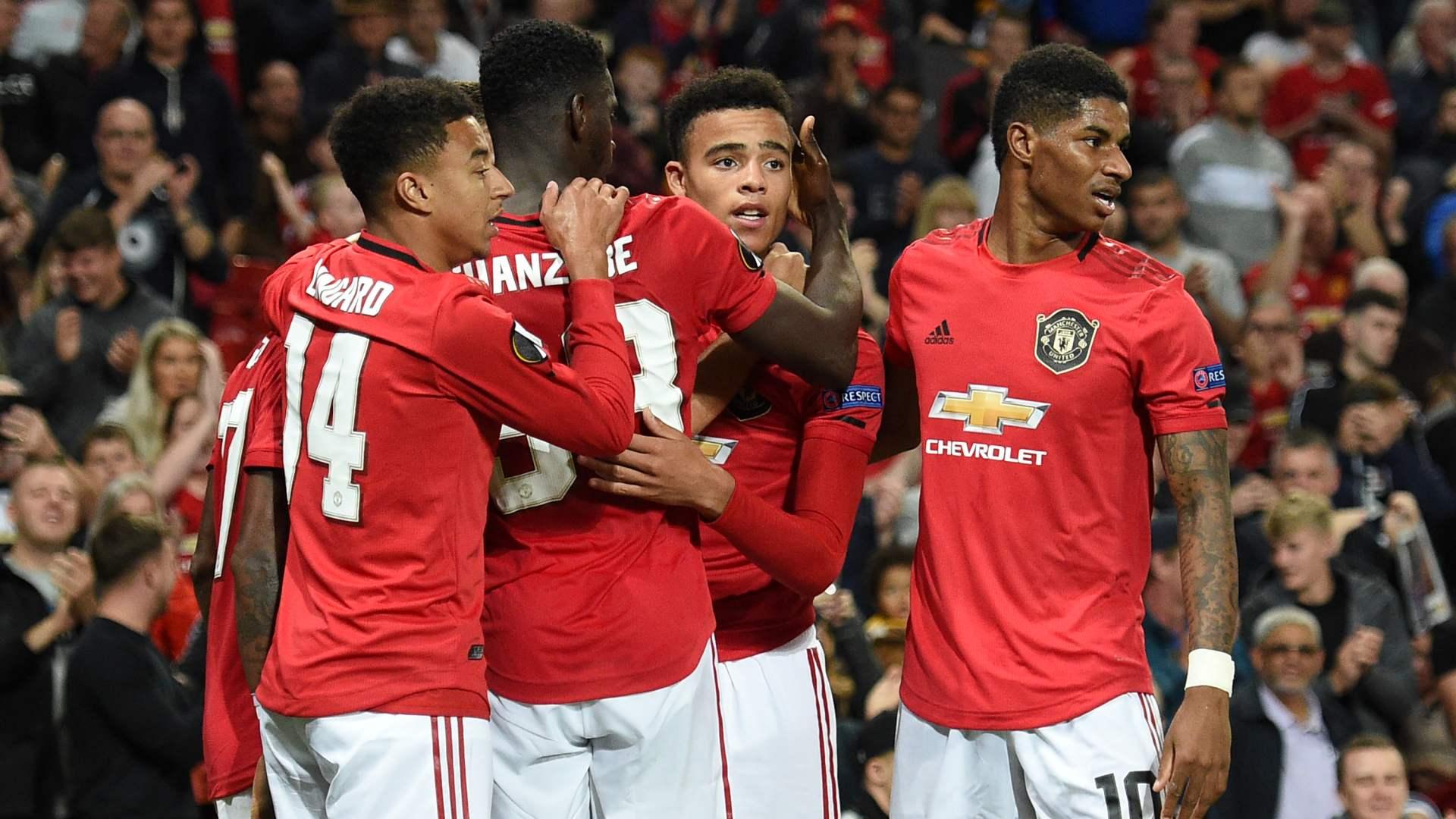 il manchester united punta in alto piu di 500 milioni dallo sponsor il manchester united punta in alto piu di 500 milioni dallo sponsor